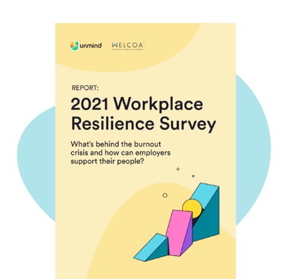2021 Workplace Resilience Survey