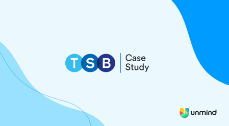 How TSB transformed its wellbeing approach from reactive to proactive