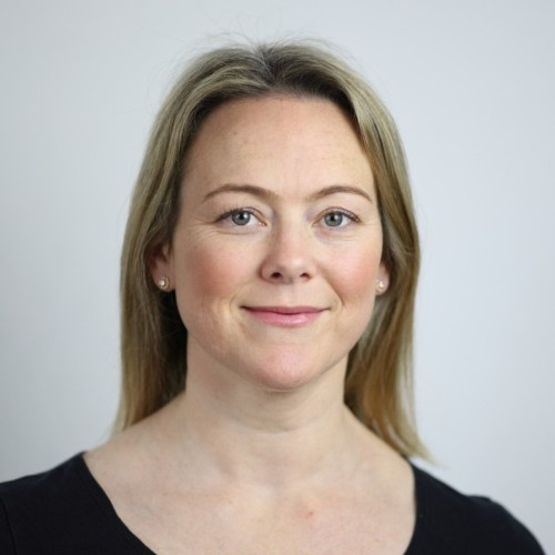 Dr Laura Kirby