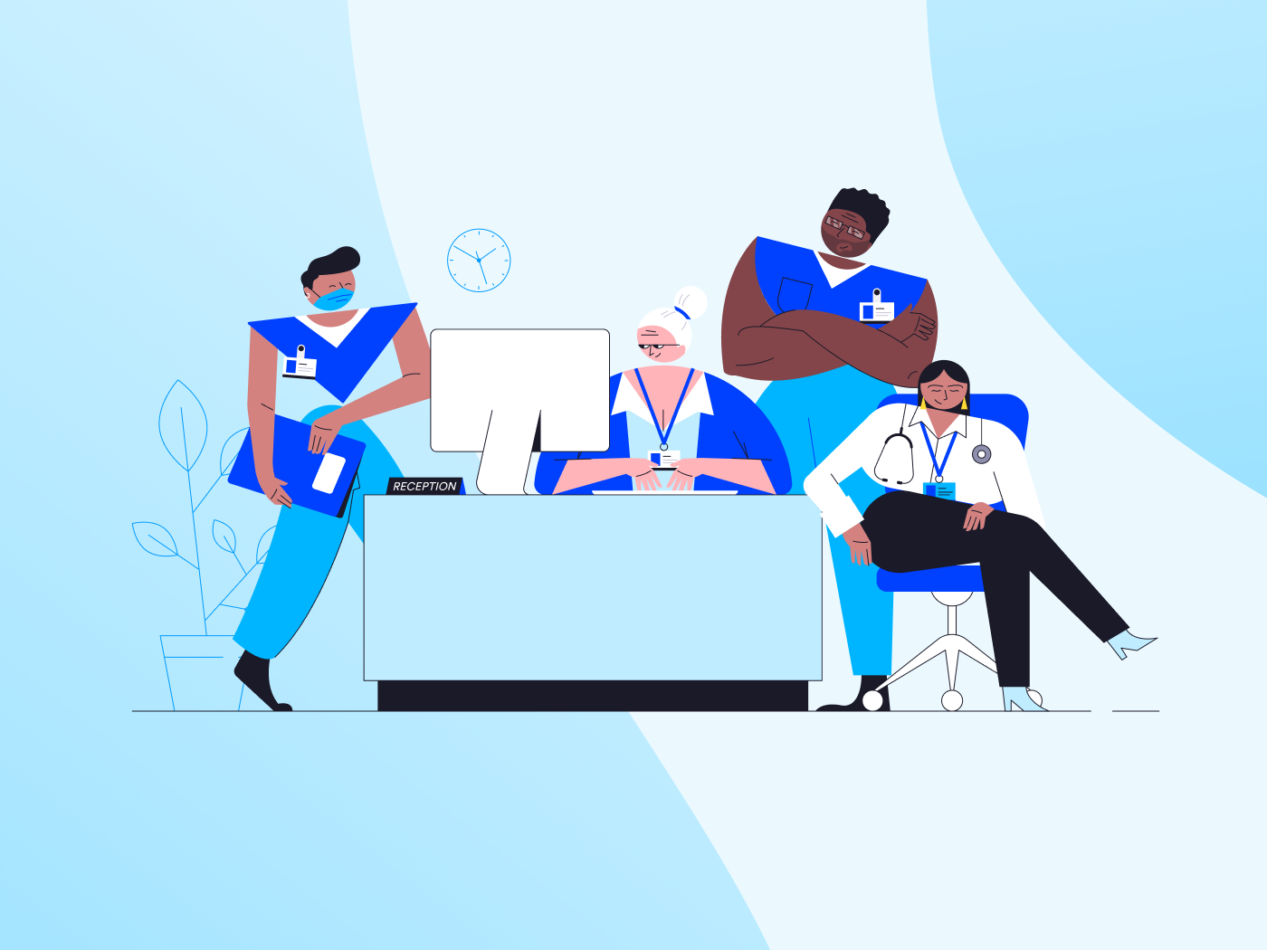 Free access to Unmind for NHS staff